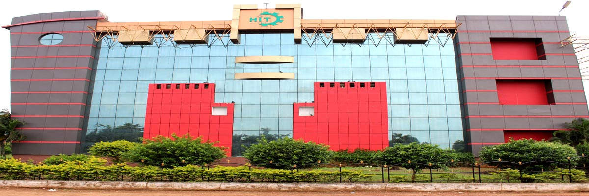 HI-Tech Institute of Technology | Home
